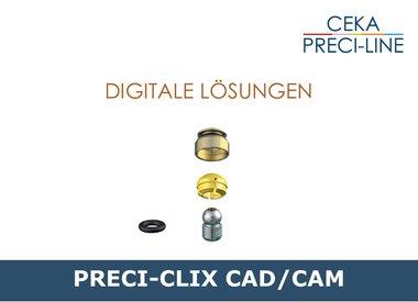 PRECI-CLIX CAD/CAM