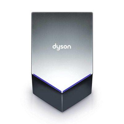 Dyson Airblade V handdroger Nickel