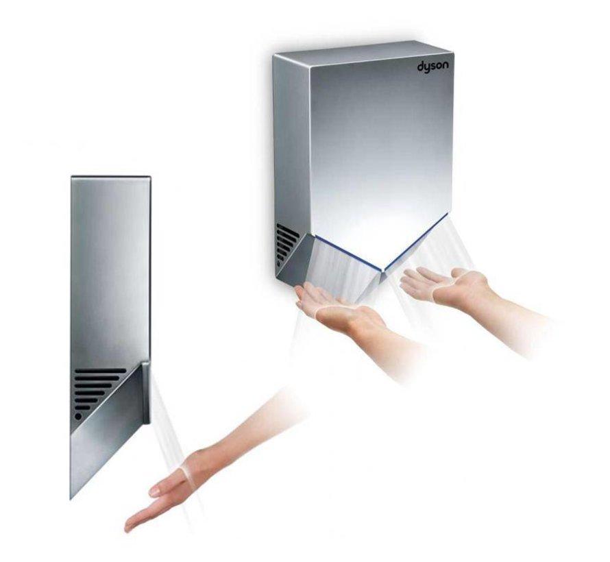 Airblade V hand dryer Nickel