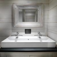 thumb-Airblade Wash+Dry handdroger WD04 Korte hals-4