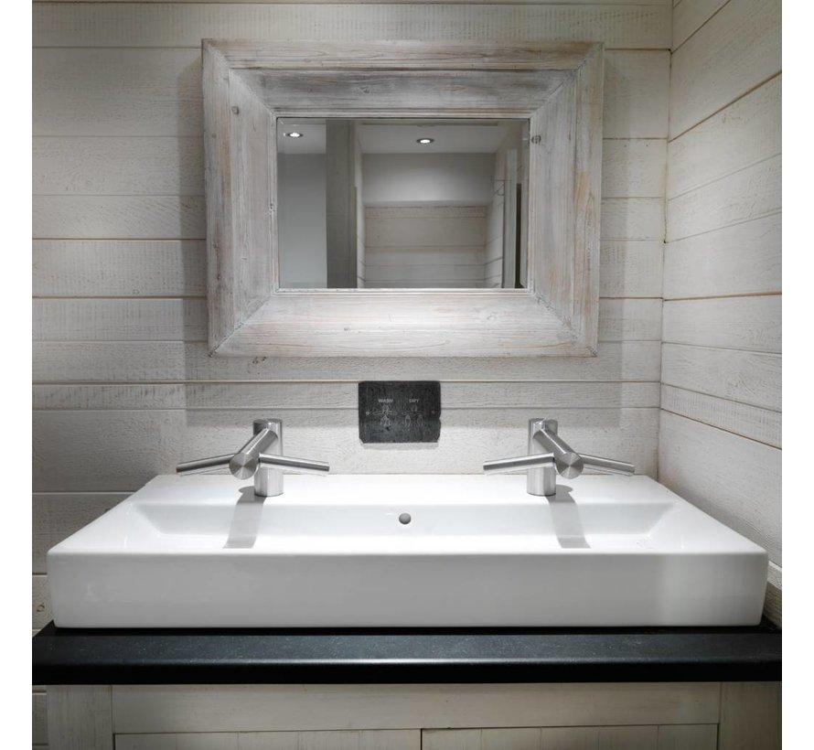 Airblade Wash + sèche-mains WD04 Court