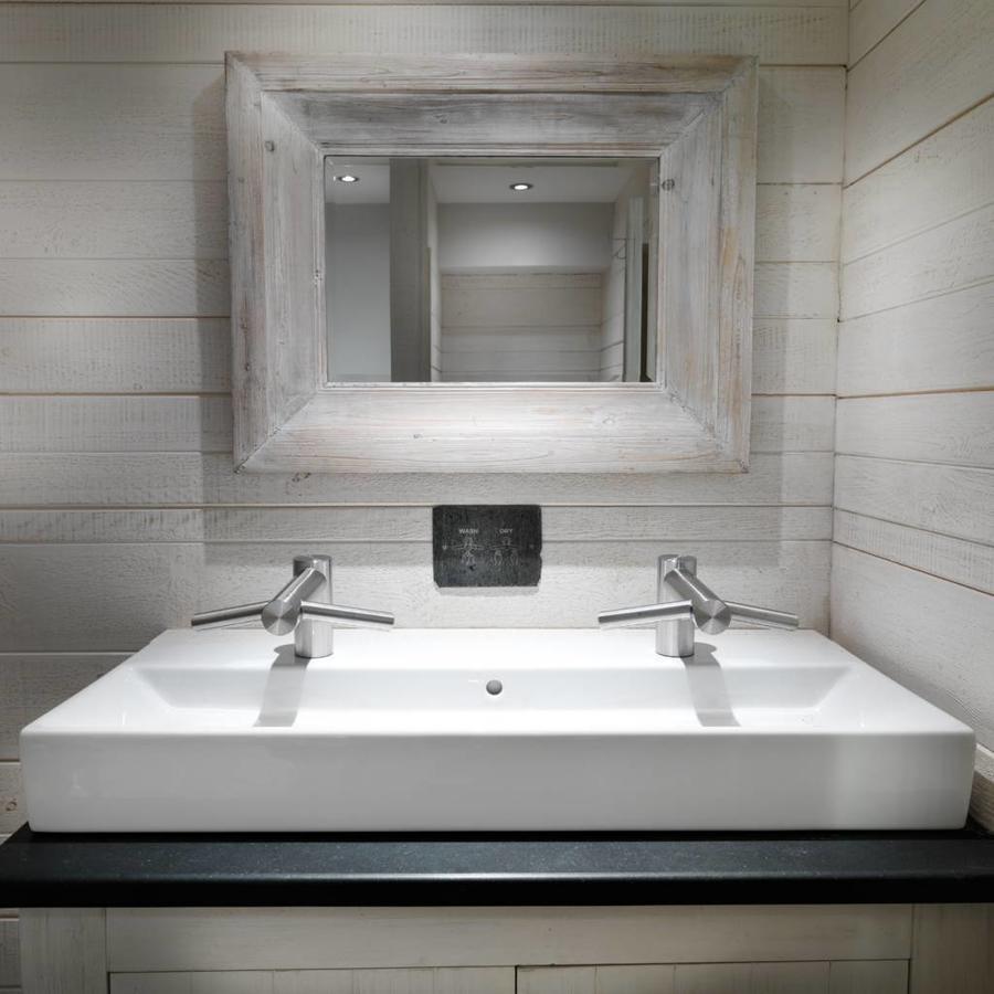 Airblade Wash+Dry handdroger WD04 Korte hals-4