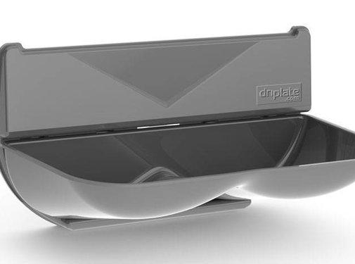 Plastic driptray for Dyson Airblade dB