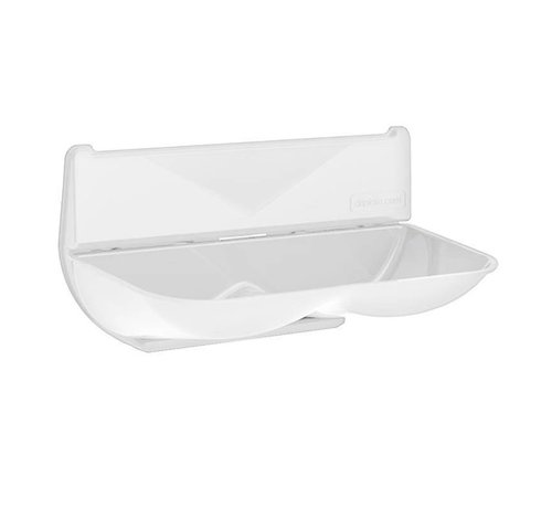 Plastic driptray for Dyson Airblade dB