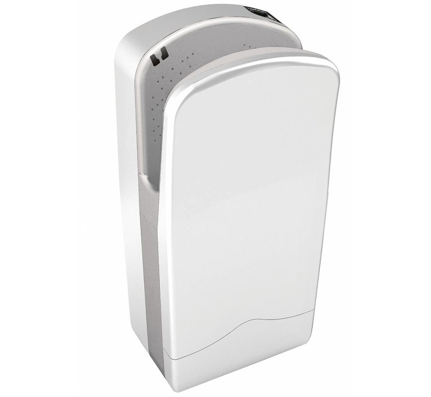 300 V7 hand dryer White