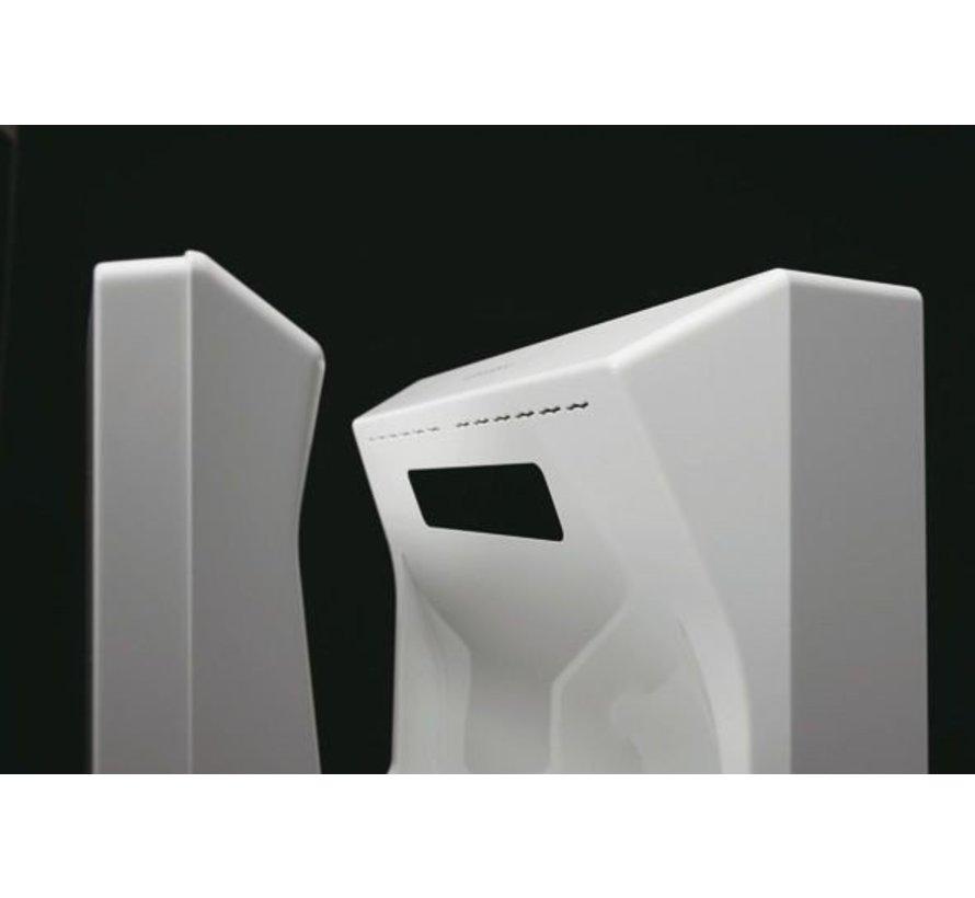 Jet Towel Slim hand dryer White