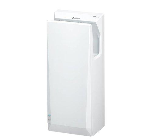 Mitsubishi Sèche-mains Jet Towel Slim Blanc