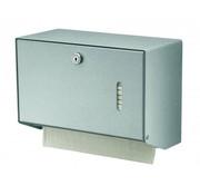 MediQo-line Distributeur d'essuie-mains en aluminium petit