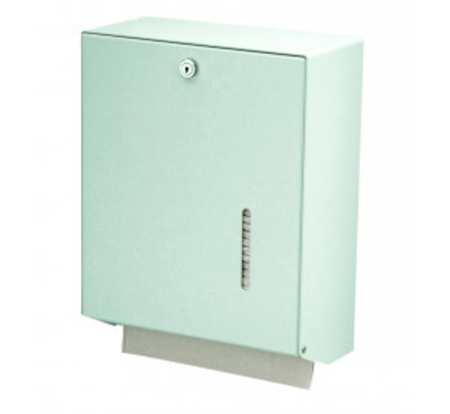 MediQo-line Towel dispenser white large