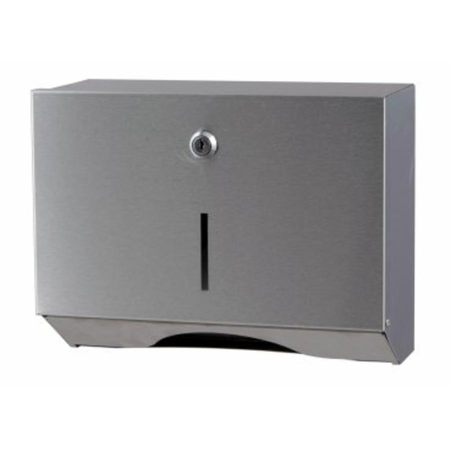 Handdoekdispenser klein-1