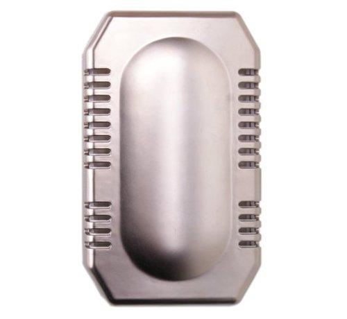 MediQo-line Air freshener stainless steel look