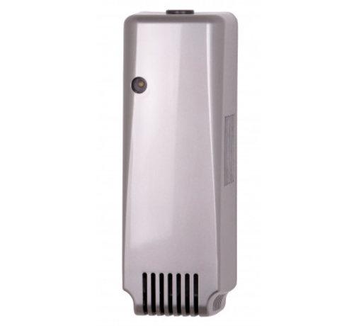 MediQo-line Assainisseur d'air plastique aspect inox