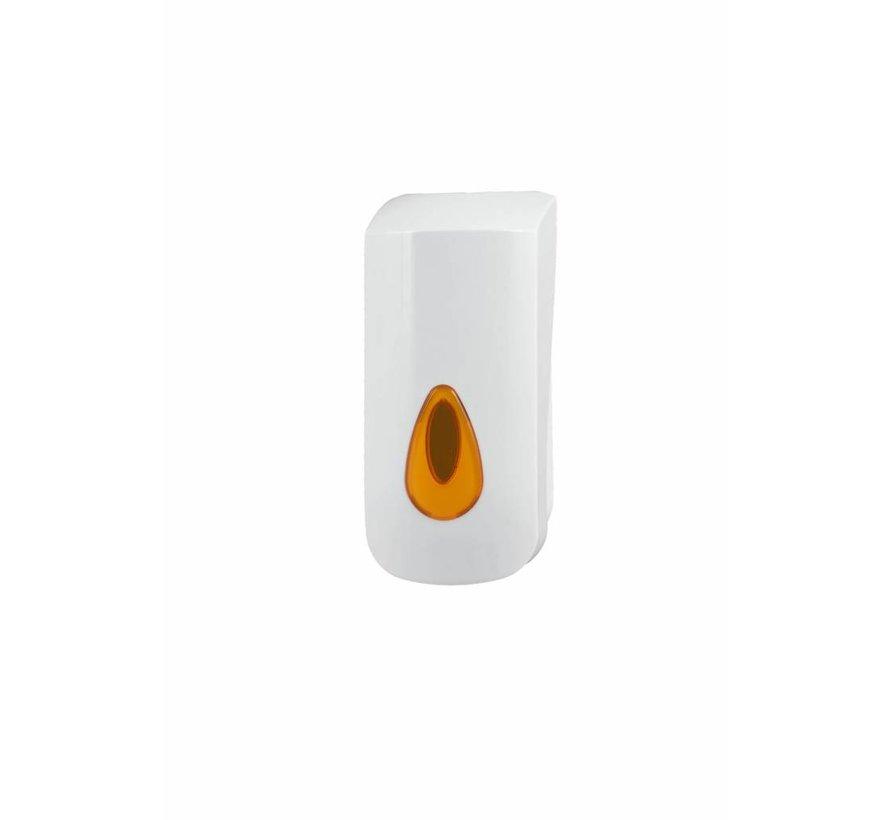 Soap dispenser 900 ml plastic refillable
