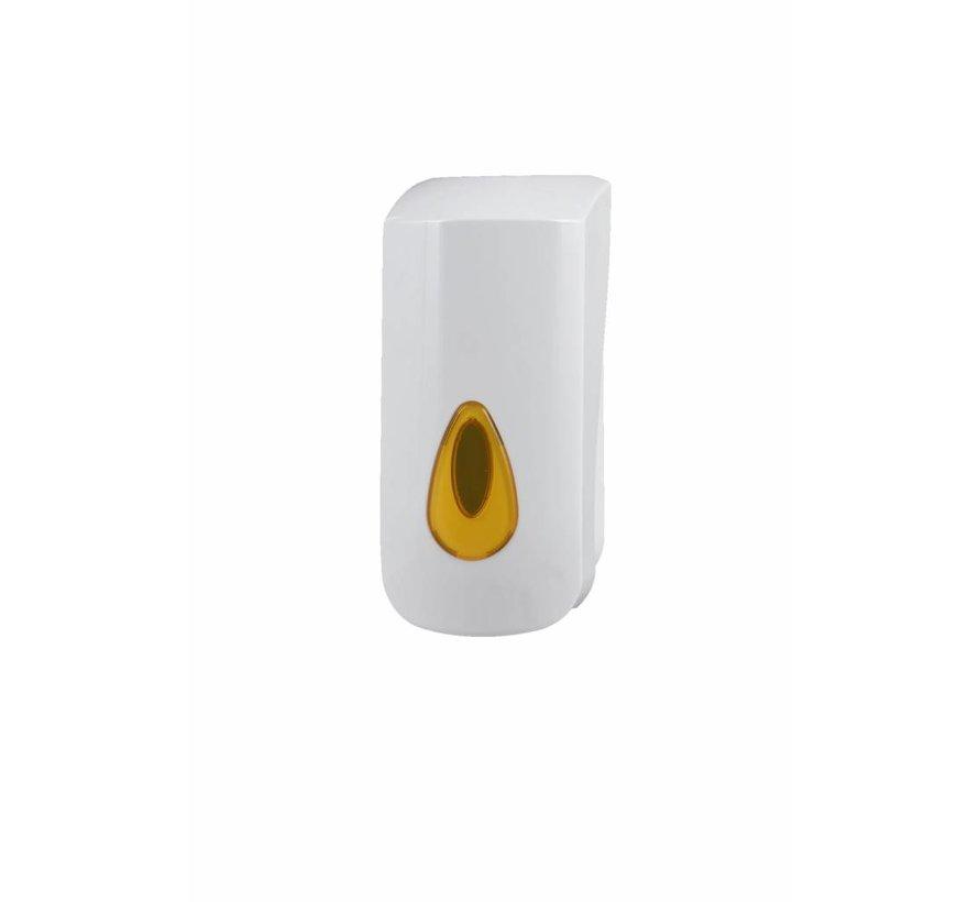 Distributeur de savon 900 ml plastique rechargeable