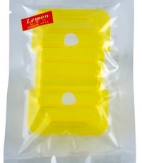 MediQo-line Air-O-Kit filling LEMON