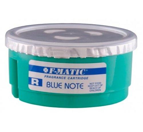 MediQo-line Fragrance jar Blue note