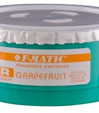 MediQo-line Scented jar Grapefruit