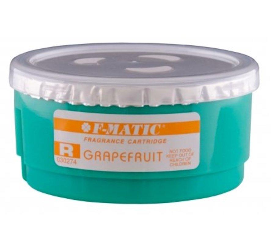 Scented jar Grapefruit
