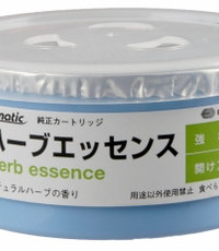 MediQo-line Fragrance jar Herb Essence