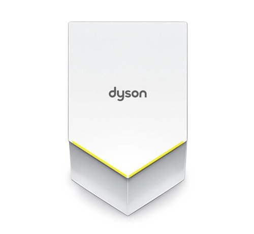 Dyson Airblade V hand dryer White