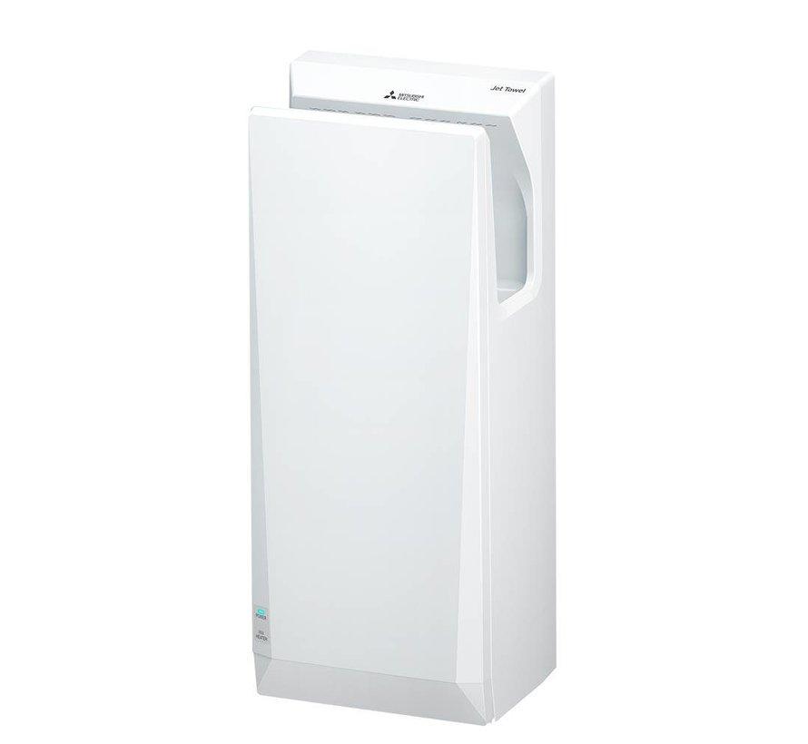 Jet Towel Slim hand dryer Black