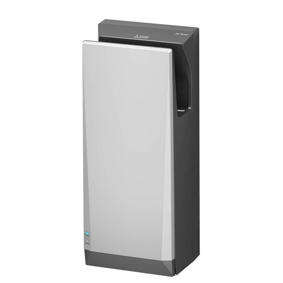 Jet Towel Slim hand dryer Grey-1