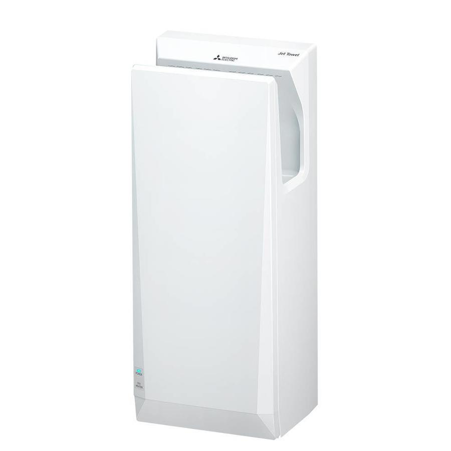 Jet Towel Slim hand dryer Grey-4