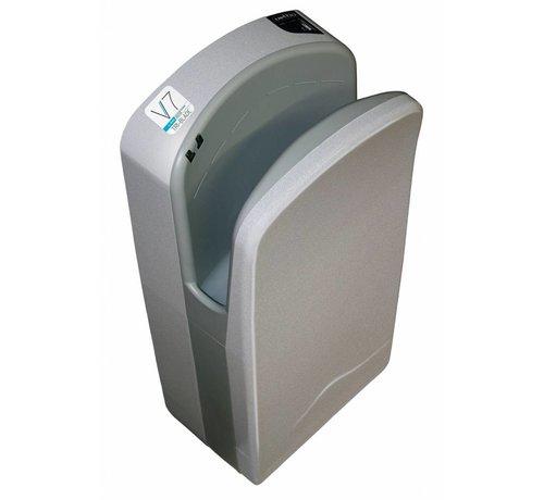 Veltia Tri-Blade Hand Dryer alu matte