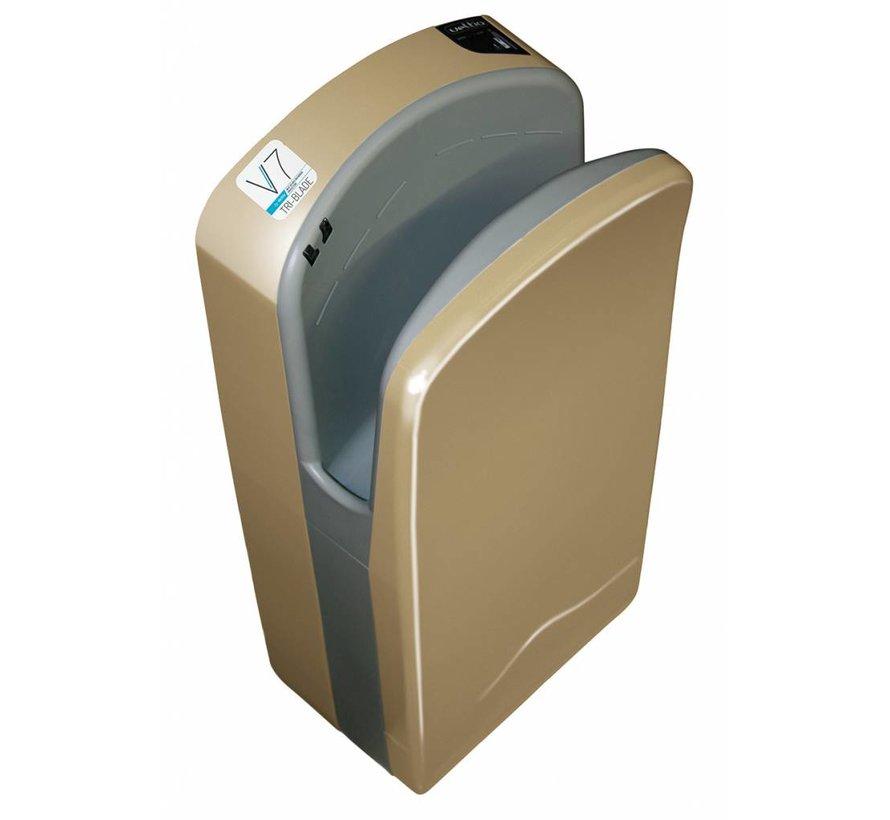 Tri-Blade Hand Dryer alu matte