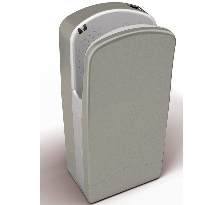 Sèche-mains 300 V7 Argent