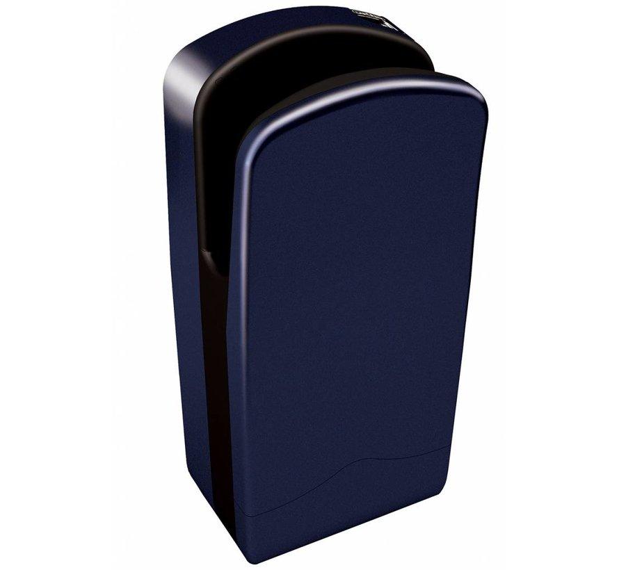 300 V7 hand dryer Deep Blue