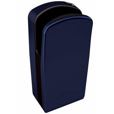 Veltia 300 V7 hand dryer Deep Blue