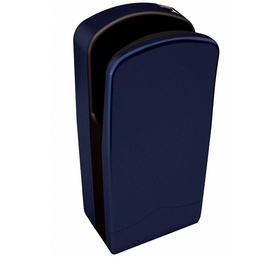 300 V7 Diepblauw handdroger