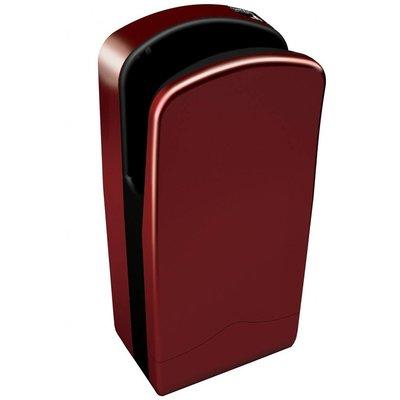 Veltia 300 V7 hand dryer Cherry Red
