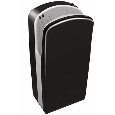 Veltia 300 V7 hand dryer Black