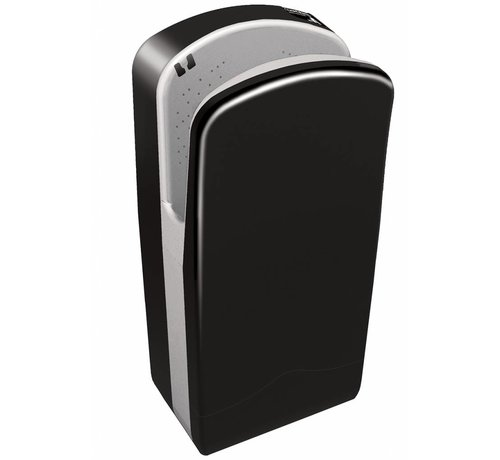 Veltia 300 V7 Zwart handdroger