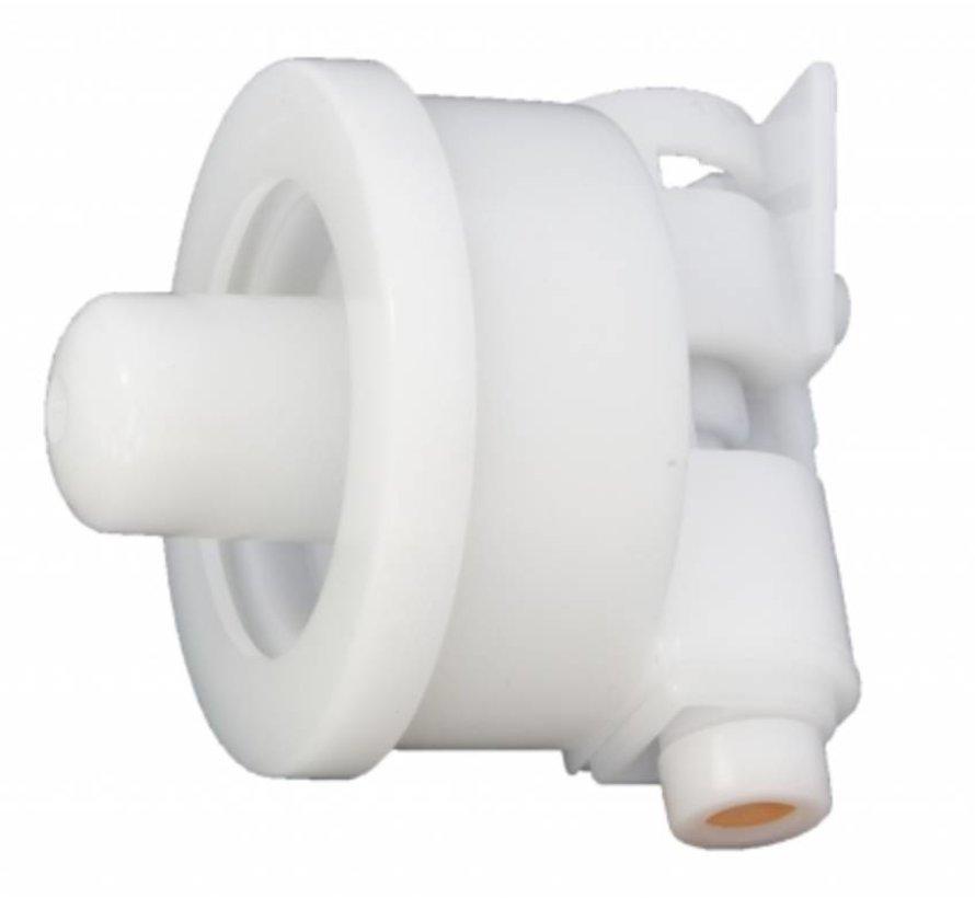 Distributeur de savon mousse 900 ml rechargeable