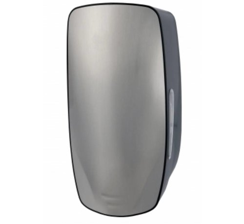 PlastiQline Exclusive Distributeur de savon mousse 900 ml rechargeable