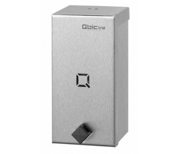 Qbic-line Distributeur de savon mousse 400 ml