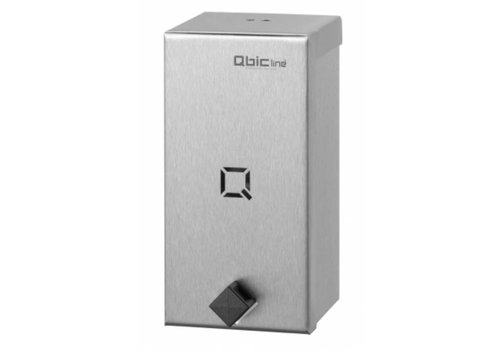Qbic-line Foam soap dispenser 400 ml