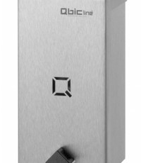 Qbic-line Soap dispenser 400 ml