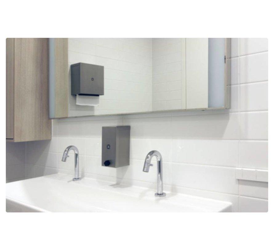 Soap dispenser 900 ml refillable