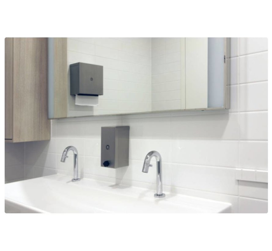 Foam soap dispenser automatically 650 ml