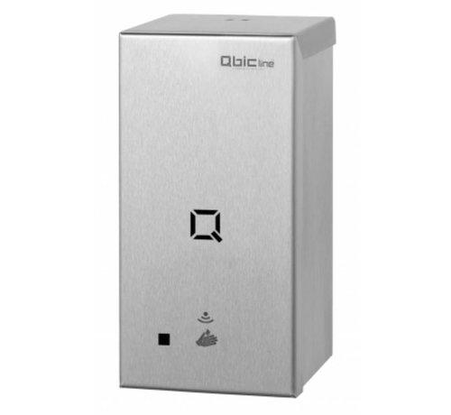 Qbic-line Distributeur de savon automatiquement 650 ml