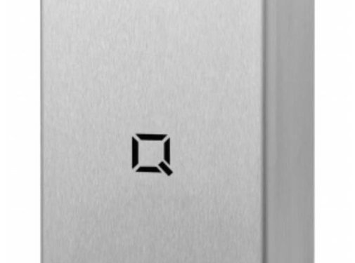 Qbic-line Zeepdispenser automatisch 650 ml