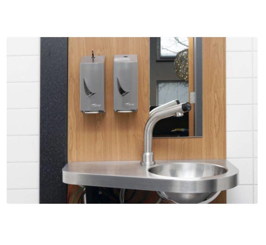 Foam soap dispenser 400 ml