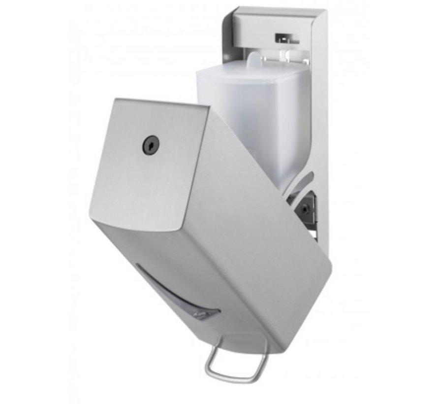 Distributeur de savon mousse 400 ml