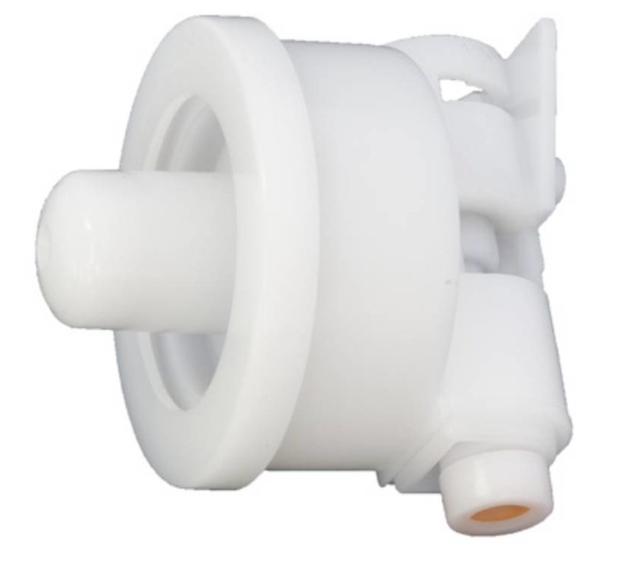 Foamzeepdispenser 400 ml