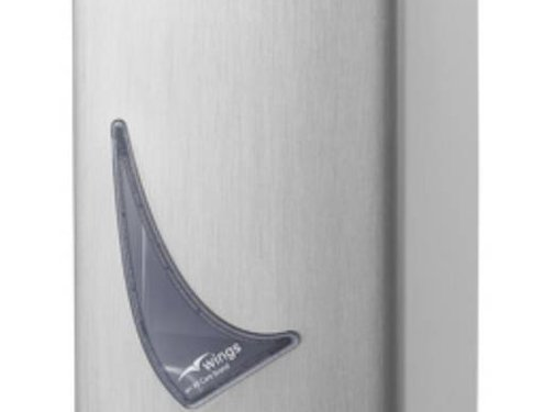 Wings Soap dispenser 400 ml