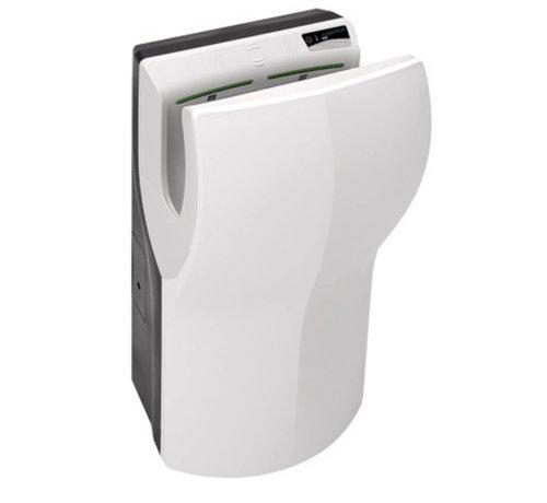 PlastiQline  Sèche-mains Twinflow Blanc